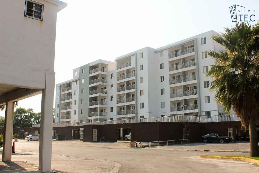 Departamento en Renta Residencial La Florida, Monterrey