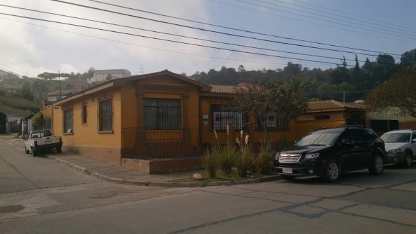 Comercial en Arriendo Coquimbo, Elqui