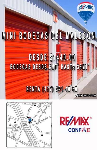 Inmuebles productivos urbanos en Renta Coecillo, Guanajuato