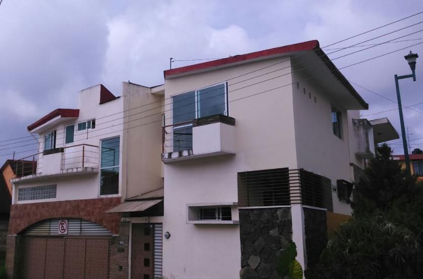 Renta Casa En Indeco Animas Xalapa Enriquez 18173664760000000001