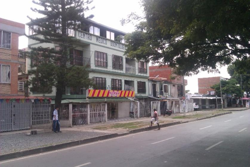 Edificio en Venta Ciudad Córdoba, Cali