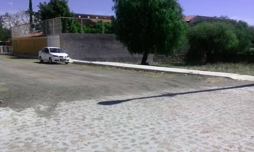 Lote de Terreno en Venta El Tanque De Los Jimenez, Aguascalientes