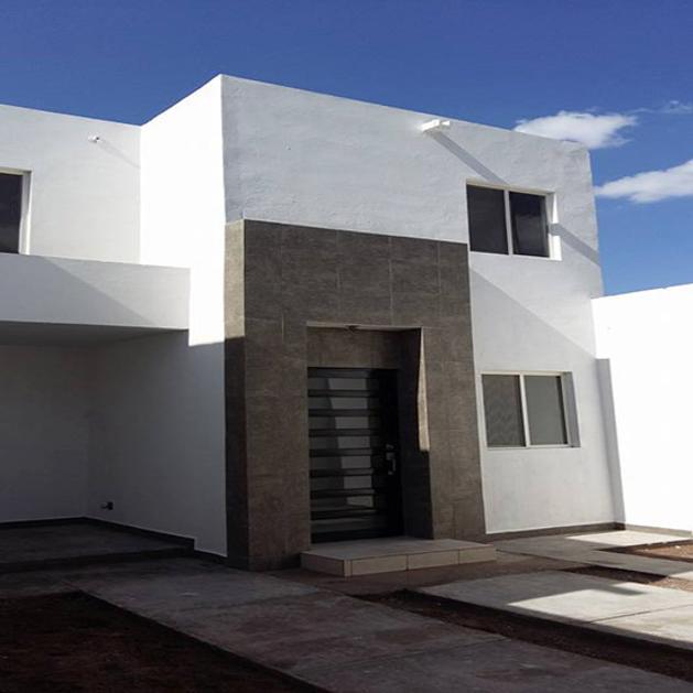 Venta casa en nogales ciudad lerdo 11277610320000000001 for Casas modernas nogales sonora