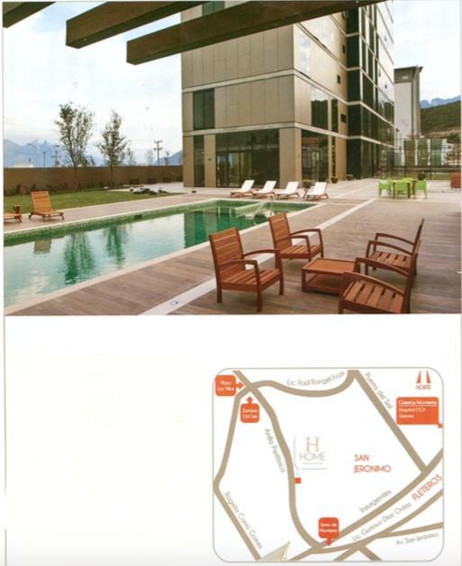 Departamento en Venta Colinas De San Jerónimo, Monterrey