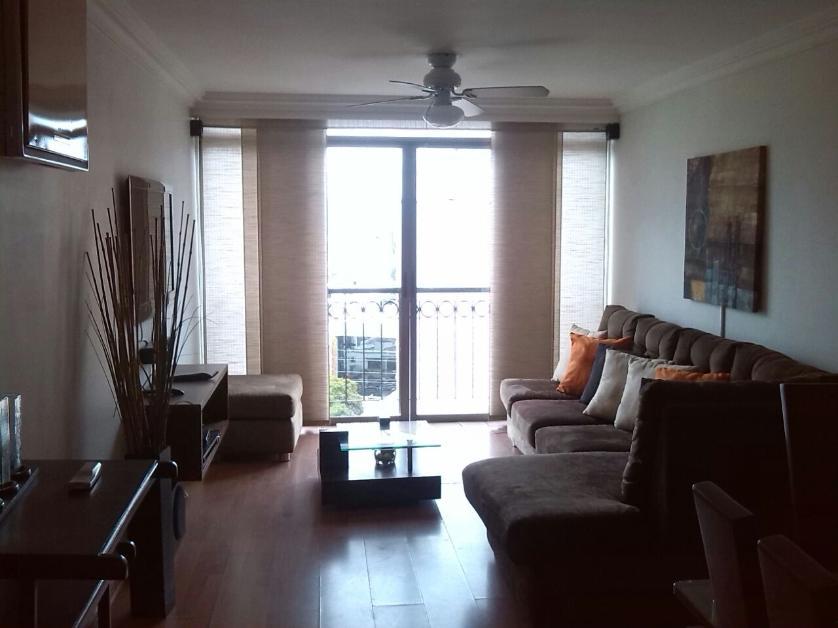 Apartamento en Arriendo Sotomayor, Bucaramanga