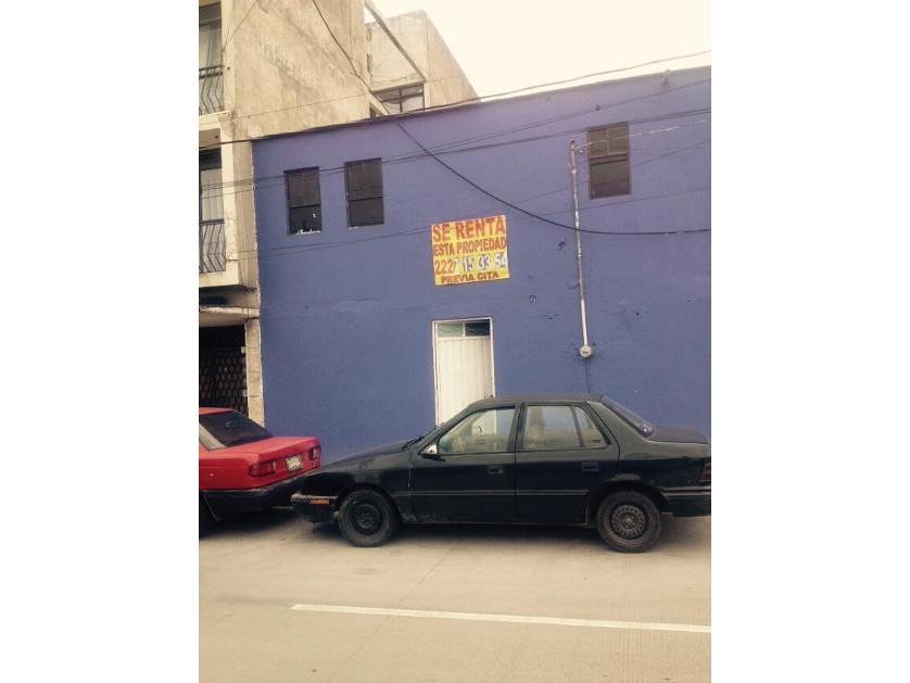 Casa en Renta 4 Poniente 2701 Col Amor, Amor, Puebla