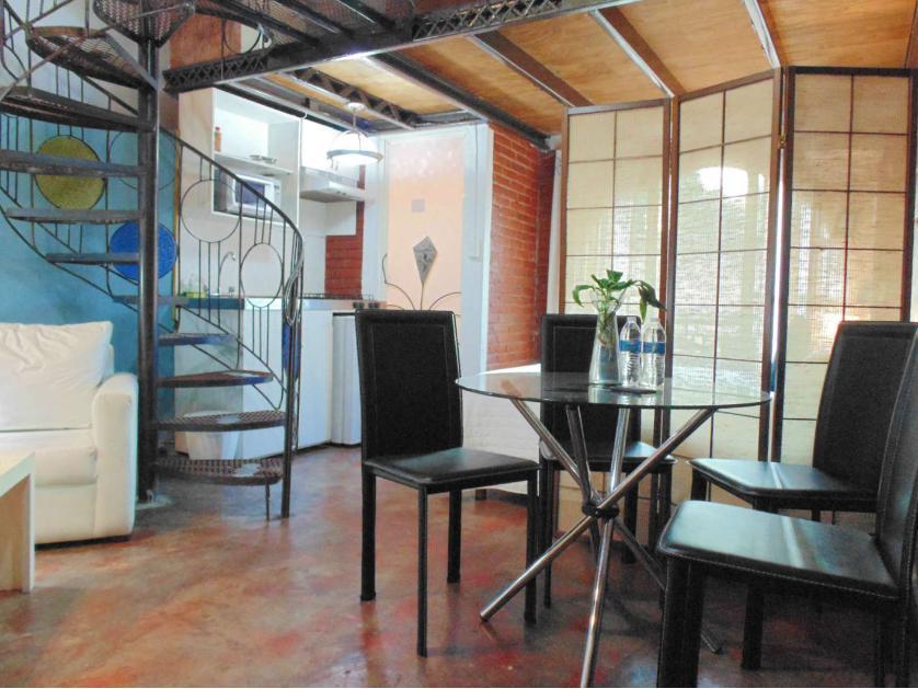 Departamento en Renta Sagredo 253 Colonia Guadalupe Inn, Guadalupe Inn, Álvaro Obregón, Distrito Federal (cdmx)