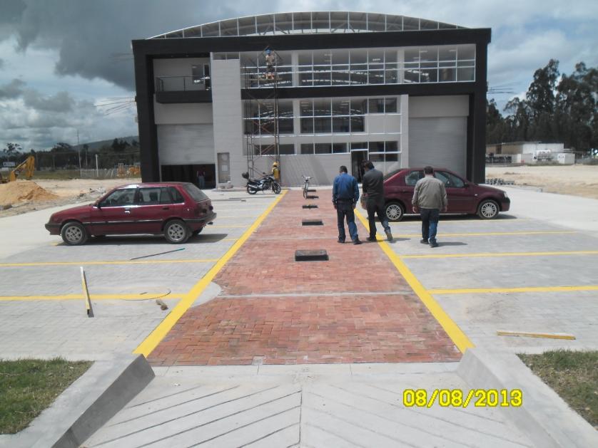 Bodega en Arriendo Tocancipá, Cundinamarca