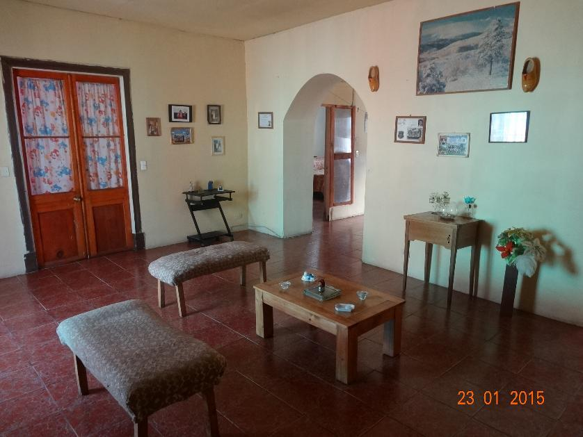 Casa en Venta Putaendo, San Felipe De Aconcagua