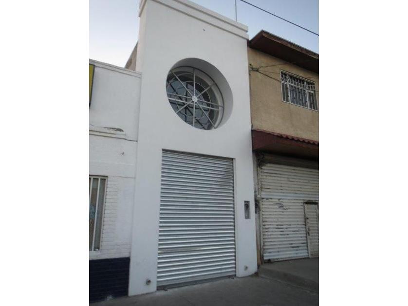 Local comercial en Renta Santos Degollado 410, Barrio Alto, Ciudad Juárez