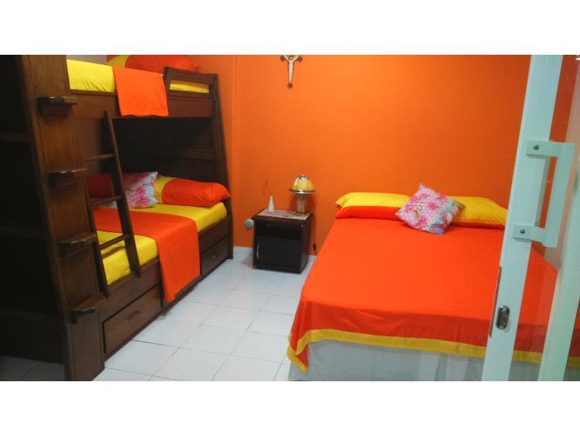 Apartamento en Arriendo Avenida Duarte Blum Esquina Con Colon K4 2-13 Edificio Cecilia Apto 201, Isla De San Andrés, San Andrés Y Providencia
