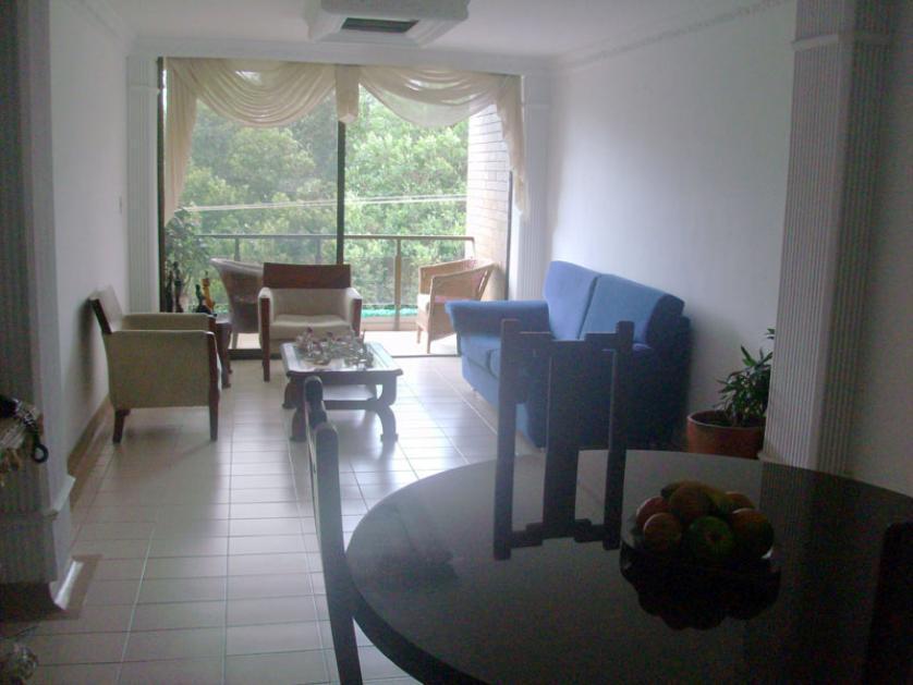 Apartamento en Arriendo Cúcuta, Norte De Santander