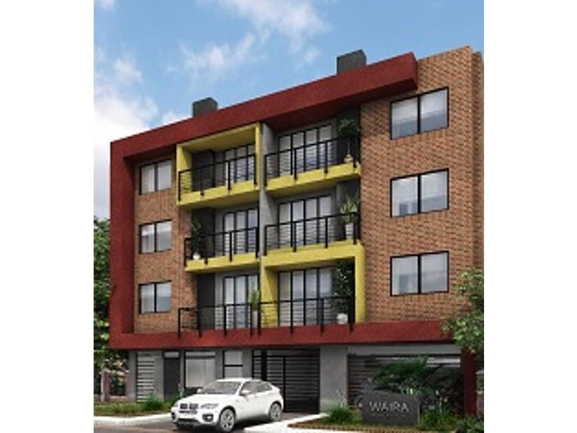 Apartamento en Venta en Calle 1 No 2-217, Chía, Cundinamarca