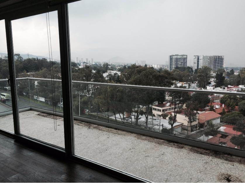 Departamento en Renta Av Vasco De Quiroga - Reforma - Santa Fe, Ciudad De México, Distrito Federal (cdmx)