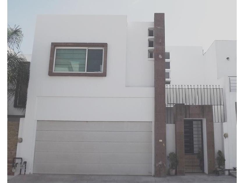 Casa en Venta Cumbres Elite, Monterrey