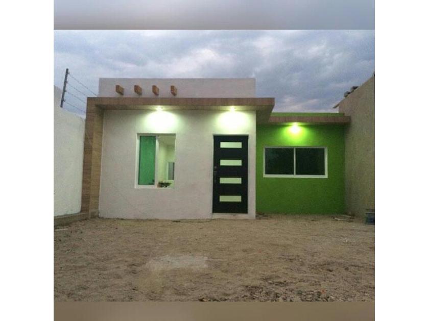 Casa en Venta Amapas, Luis Donaldo Colosio, Aguaruto