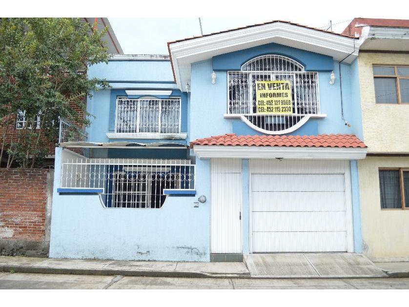 Casas en venta en uruapan michoac n for Busco casa en renta