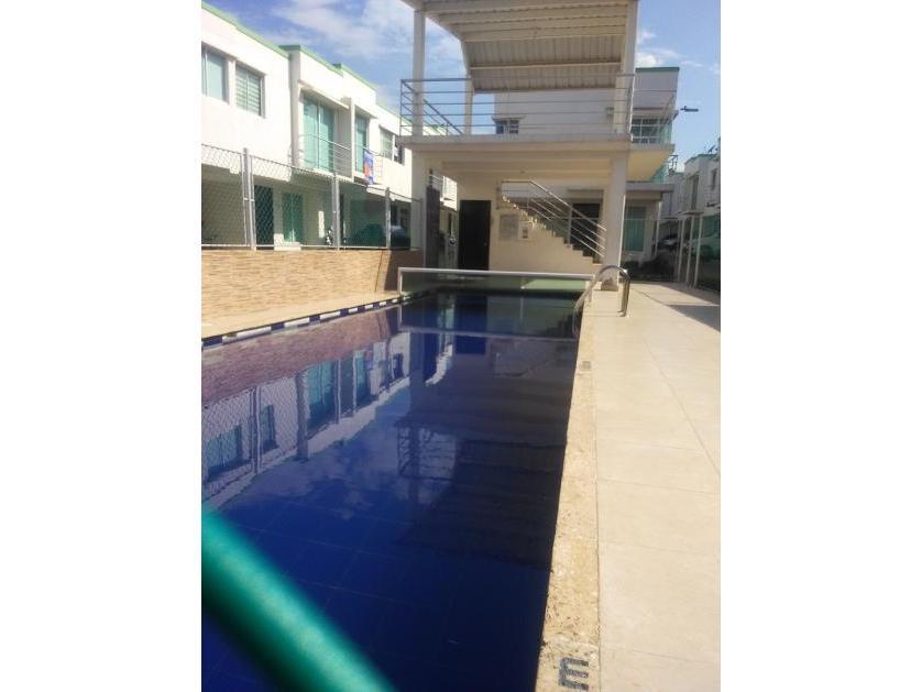Casa en Venta Urbanización Arboleda Real, Ternera Industria De La Bahía, Cartagena De Indias