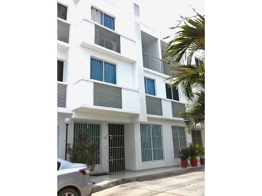 Casa en Venta El Recreo, El Recreo Industria De La Bahía, Cartagena De Indias