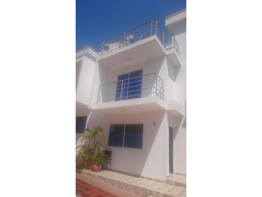 Casa en Venta La Concepcion, Cartagena De Indias