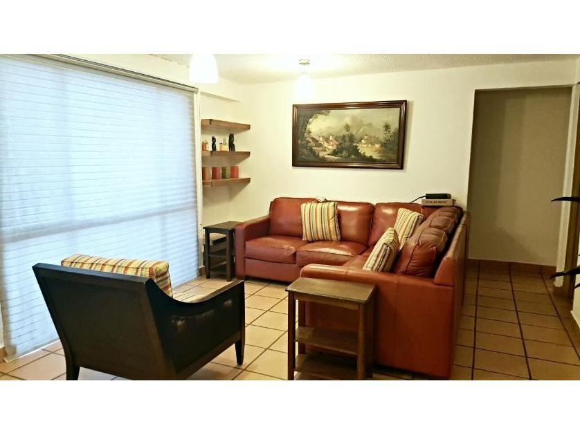 Departamento en Renta Camino Antiguo Santa Fe, Numero 55, Corpus Christy, Álvaro Obregón, Distrito Federal (cdmx)