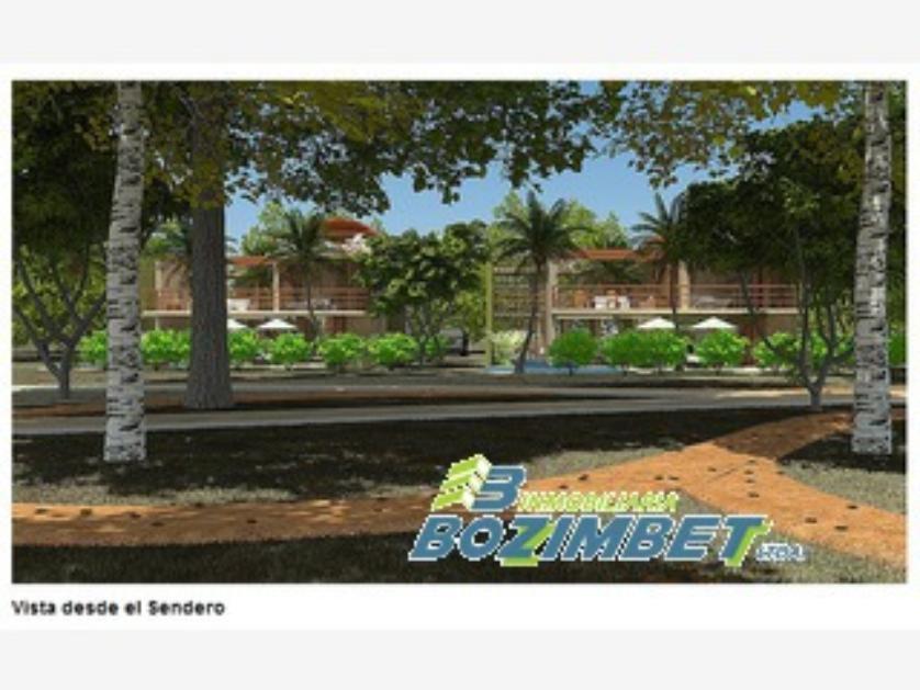 Proyecto en venta en Carretera Cartagena-pasacaballos-barú, Bolívar, Antioquia