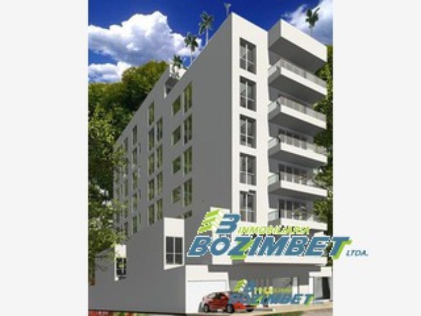 Proyecto en venta en Vía Principal De La Concepción, Ternera Industria De La Bahía, Cartagena De Indias