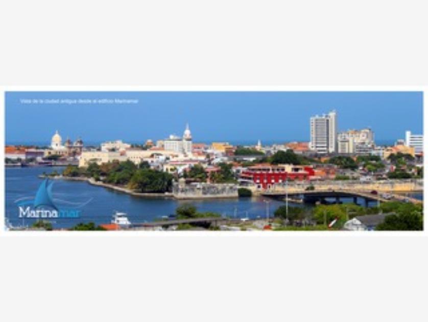 Proyecto en venta en Carrera 18 N°. 24-95 (callejón De Los Besos), Manga, Cartagena De Indias