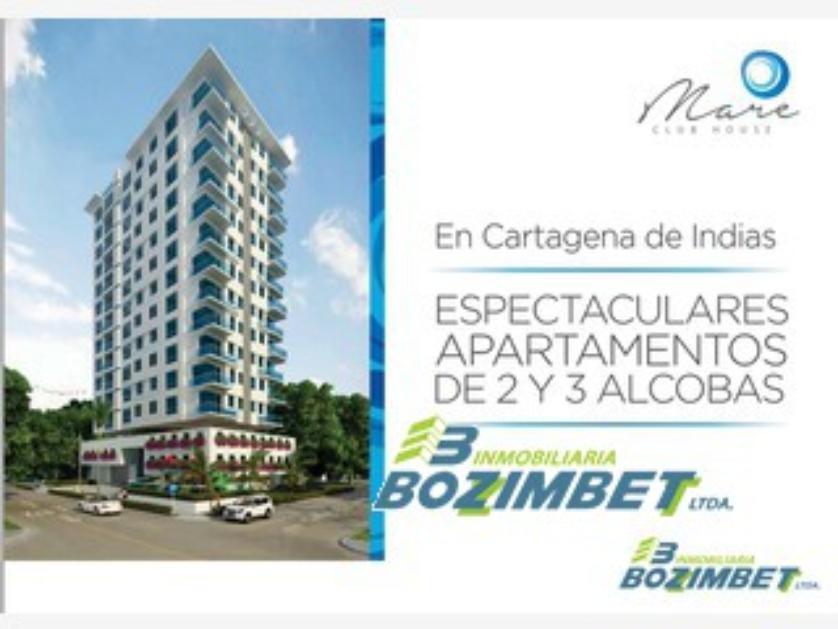 Proyecto en venta en Carrera 3ra Con Calle 67 Esquina, Crespo, Cartagena De Indias