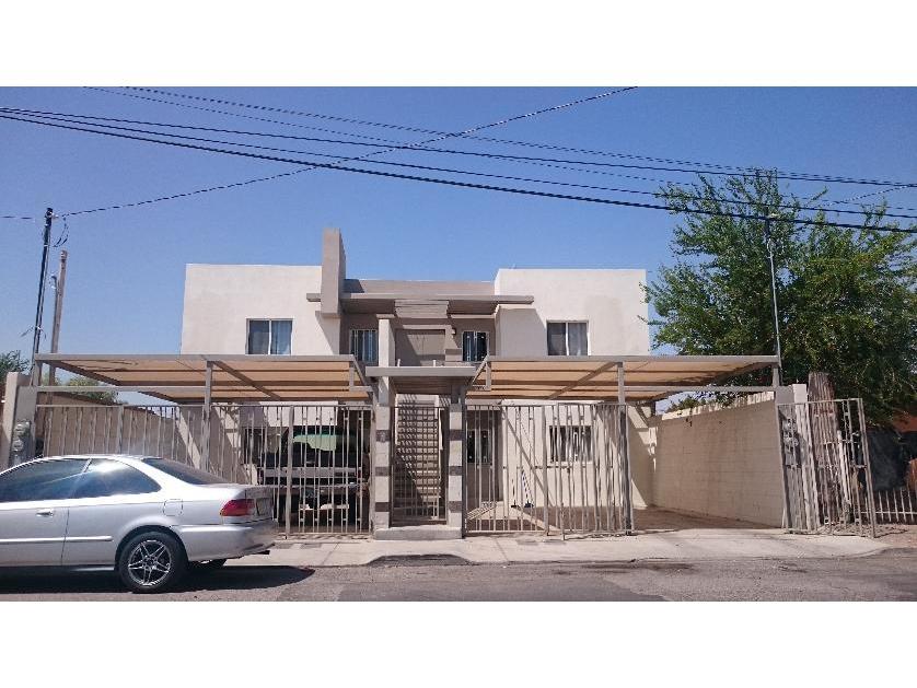 Departamento en Renta Ave. Francisco Primo Verdad 1373, Independencia, Baja California