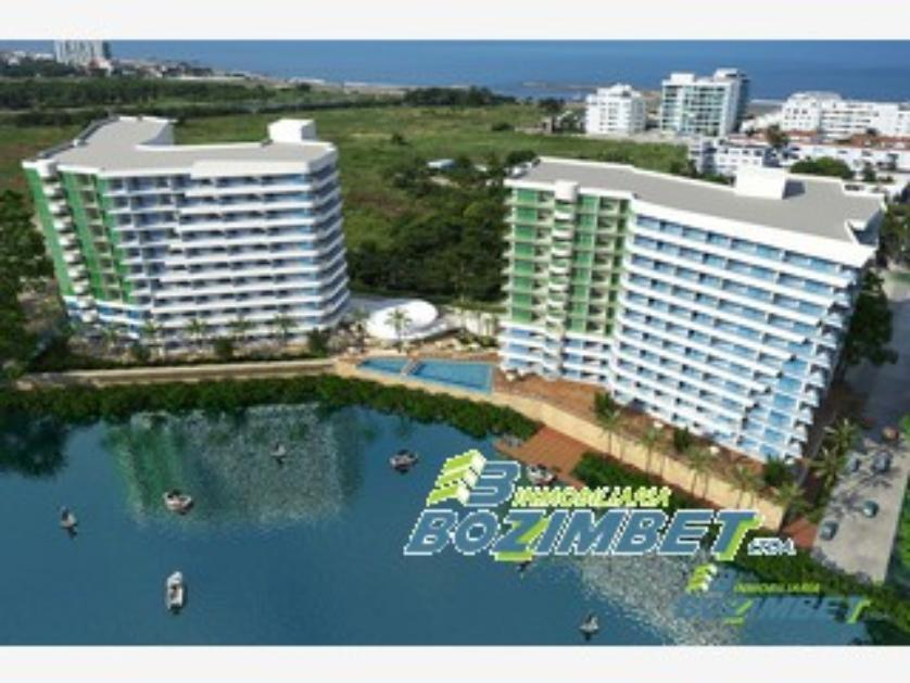 Proyecto en venta en ., Cielo Mar, Cartagena De Indias