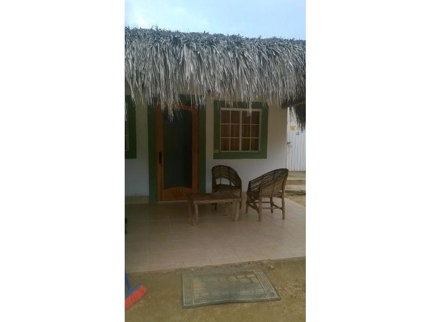 Casa en Renta Carretera Transpeninsular Km.62 Casi Entronque Pescadero, El Pescadero, Baja California Sur