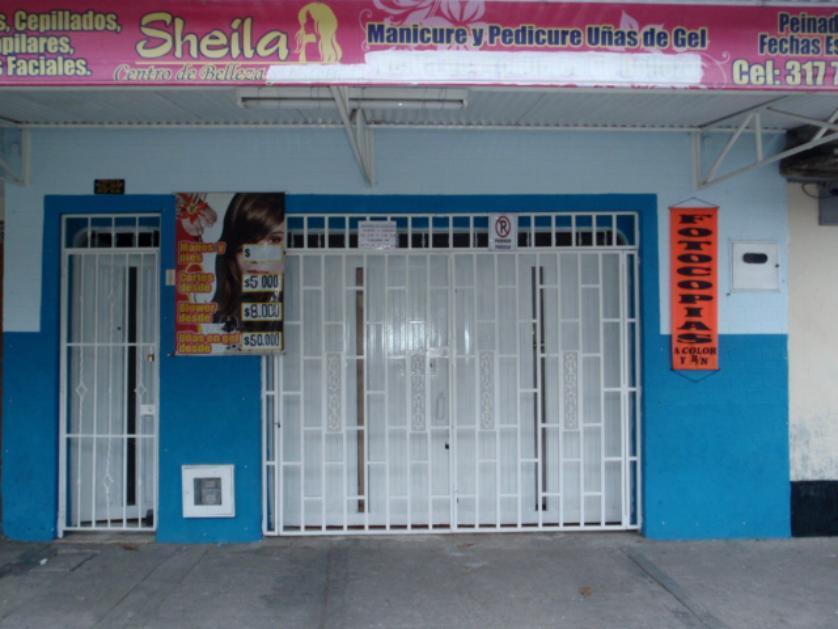 Casa en Venta Carrera 27a 36-79, Avenida Cali, Tuluá