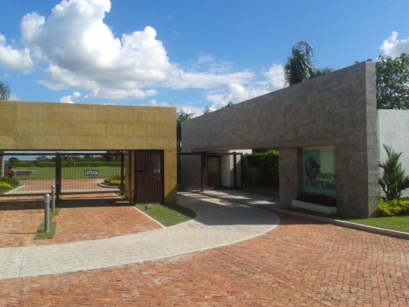 Lote de Terreno en Venta Condominio Campestre Country Club Del Llano, Restrepo, Meta
