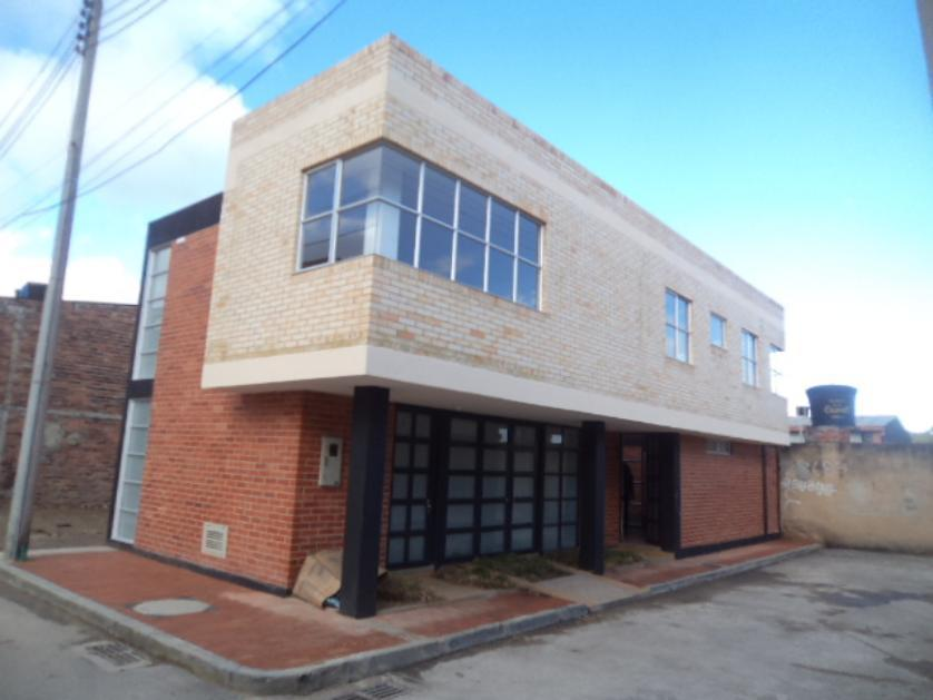 Casa en Venta Carrera 3 N 3 - 54 Barandillas, Cogua, Cundinamarca