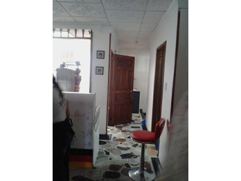 Casa en Venta Sobre La Vía Principal De La Clínica Ocular, Buque, Villavicencio