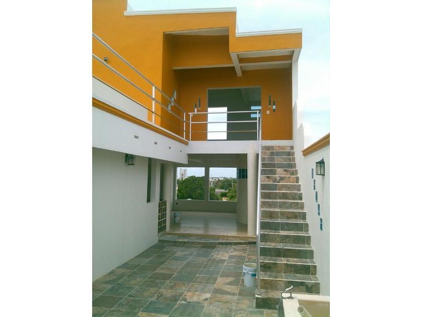 Casa en Venta Av. Libertad, San Miguel, Ciudad Del Carmen