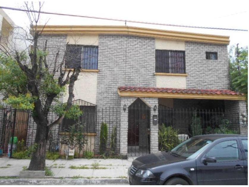 Casa en Venta San Francisco, Arboledas De San Jorge, San Nicolás De Los Garza