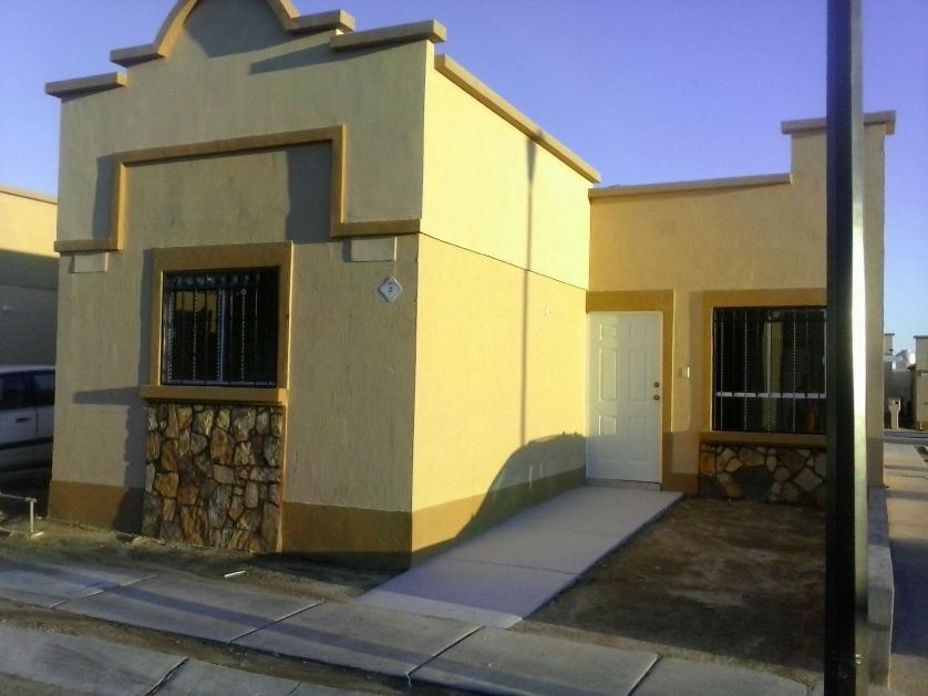 Renta casa en hermosillo sonora 70704 for Casas en renta cd obregon