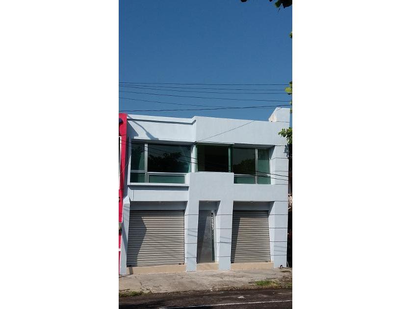 Local comercial en Renta Pino Suárez 2863, Veracruz Centro, Veracruz