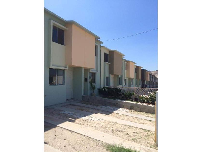 Casa en Venta Lomas De La Presa, La Presa, Tijuana