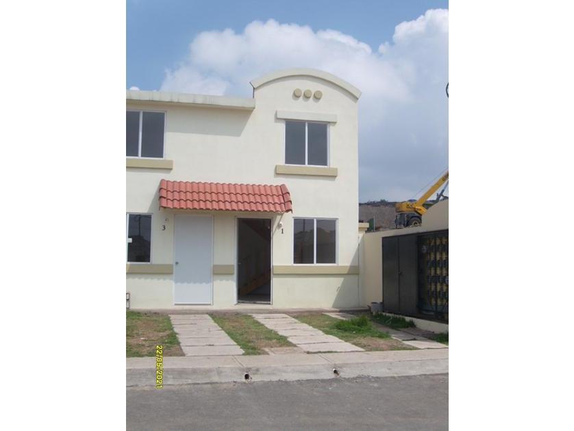 Casa en Venta Urbi Villa Del Rey, Huehuetoca