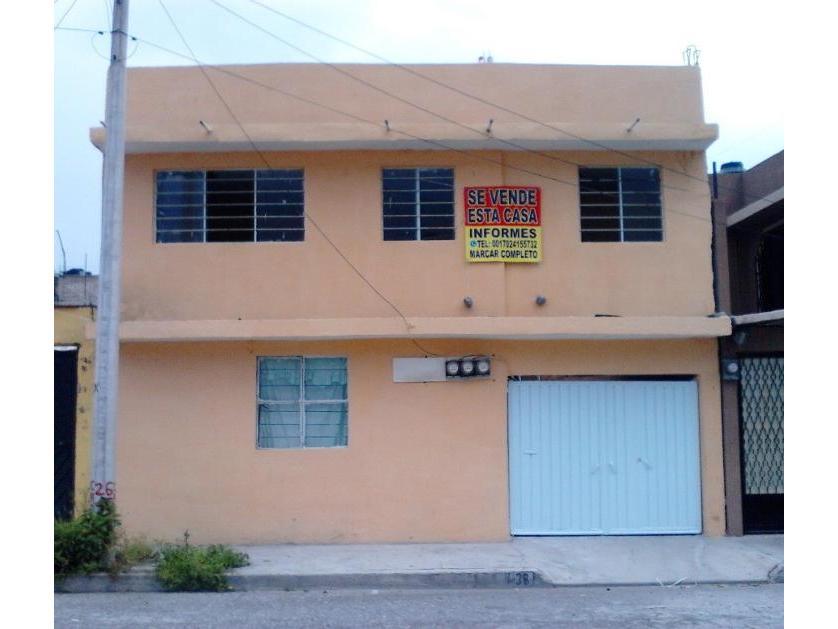 Casas Infonavit Estado De Mexico : Casas económicas en venta en ecatepec de morelos