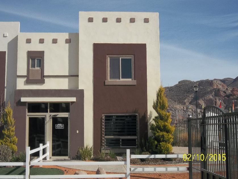 Casas en venta en chihuahua chihuahua for Renta de casas en chihuahua