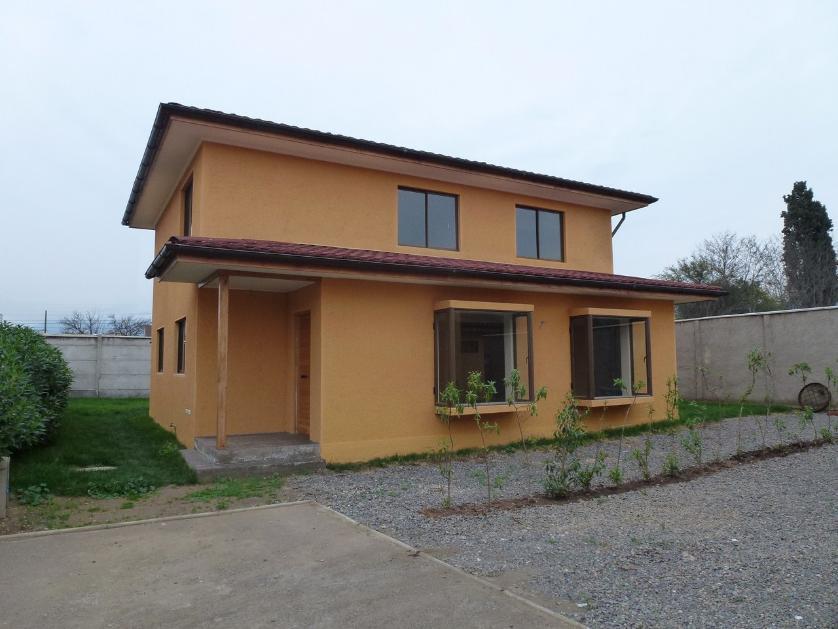 Casa en Venta Av. Concepción, Limache, Quillota
