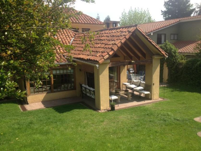 Casa en Venta Lo Barnechea, Santiago