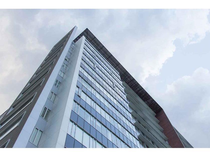 Departamento en Renta Javier Barros Sierra, Santa Fe, Álvaro Obregón, Distrito Federal (cdmx)