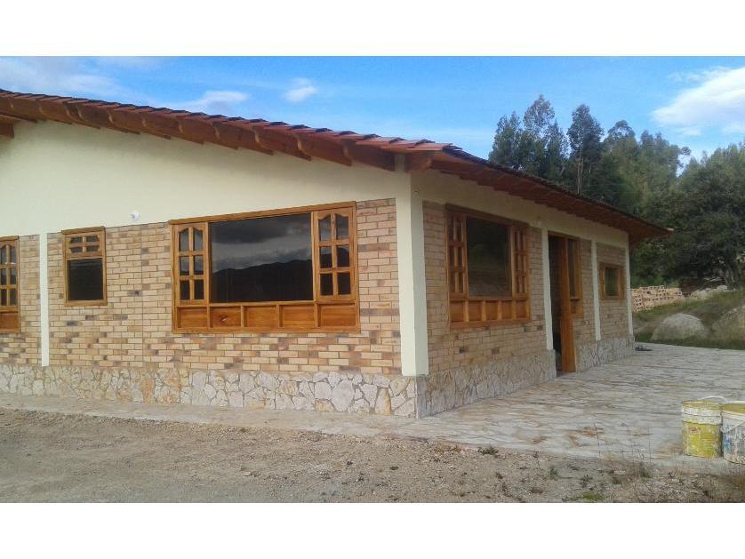 Casa en Venta Vereda El Mogua, Nemocón, Cundinamarca
