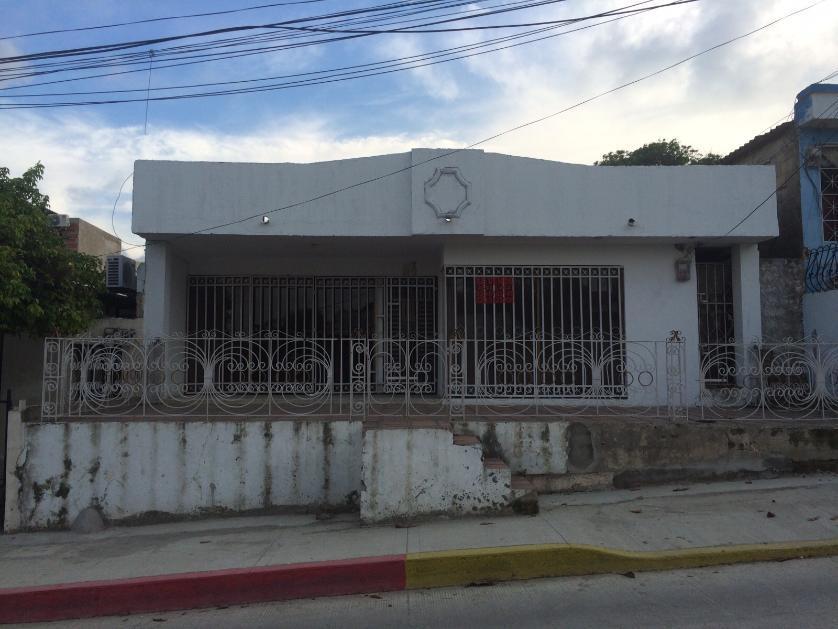 Casa en Venta Mz 18 Lt 8 - 4a Etapab, Blas De Lezo, Cartagena De Indias