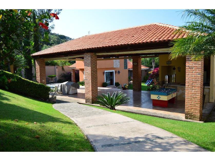 Renta Casa en Balcones de La Calera, Tlajomulco de Zúñiga (112924 ...